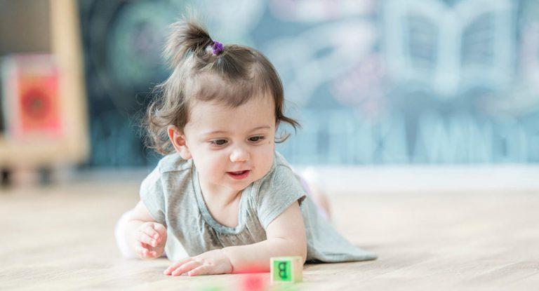تغذیه کودک از یک سالگی تا سه سالگی